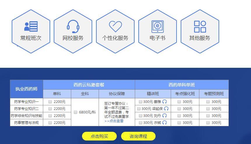 <a href=http://www.qibuzw.com/hqwx.html target=_blank class=infotextkey>环球</a>医学网执业药师云私塾套餐.jpg